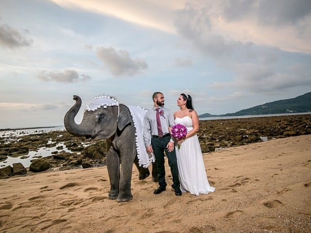 Unique Phuket Weddings 1246