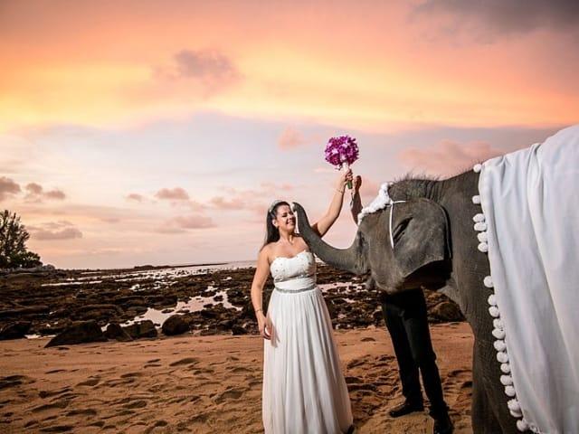 Unique Phuket Weddings 1247