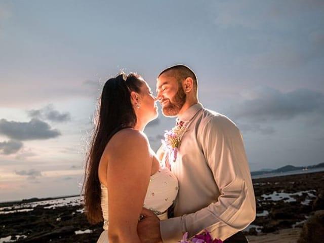 Unique Phuket Weddings 1249