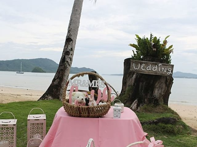 Unique Phuket Weddings 1263