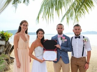 Unique Phuket Weddings 1292