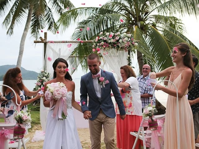Unique Phuket Weddings 1295