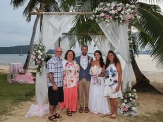 Unique Phuket Weddings 1297