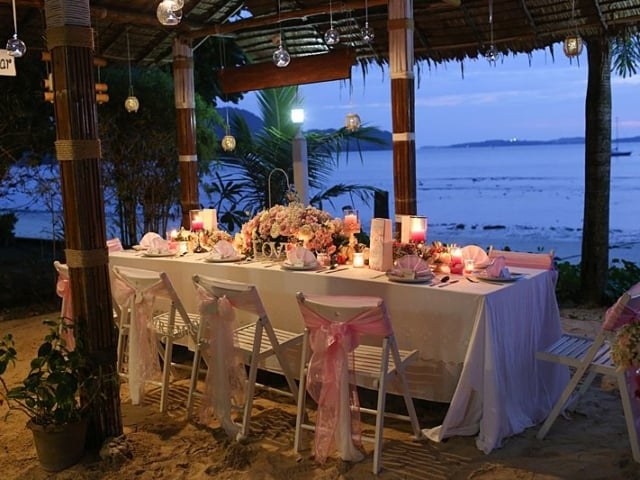 Unique Phuket Weddings 1308