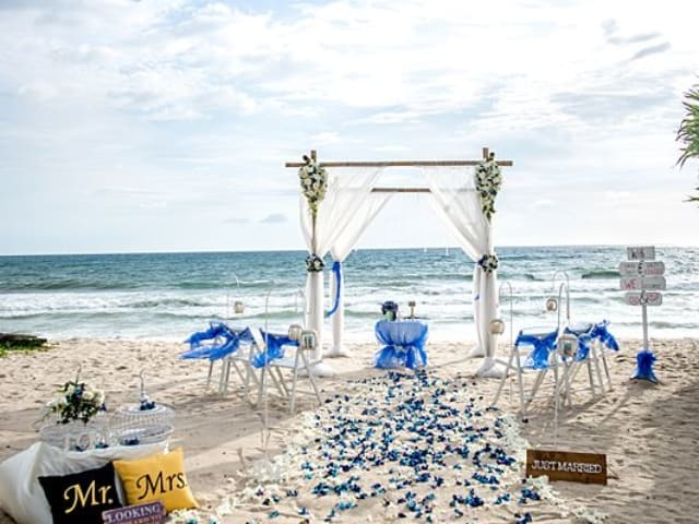 Unique Phuket Weddings 1370