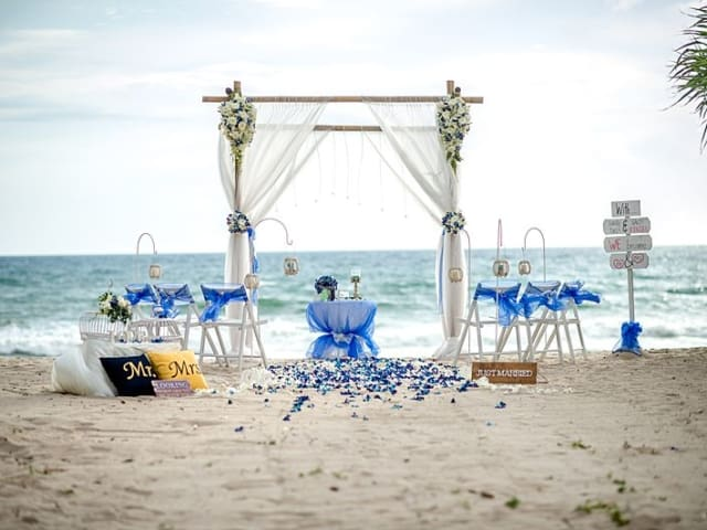 Unique Phuket Weddings 1373