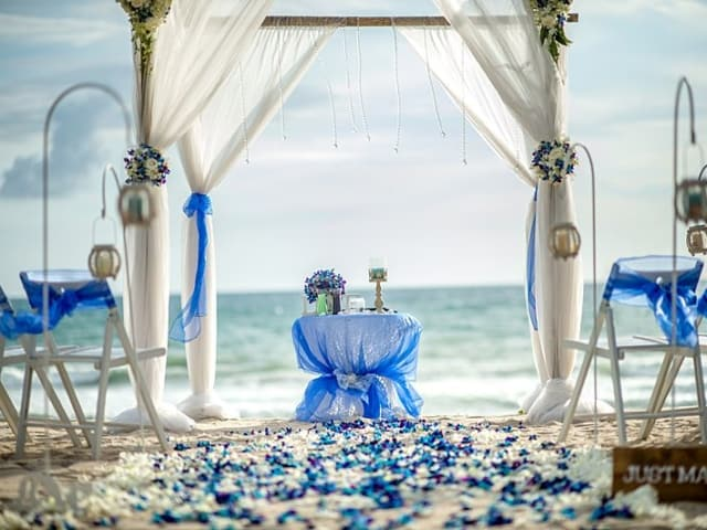 Unique Phuket Weddings 1376