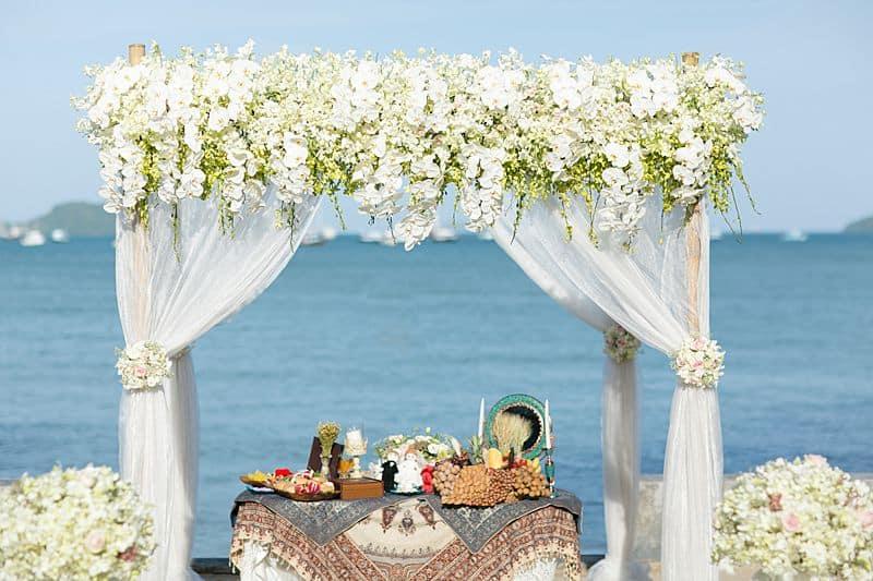 Beach Club Wedding F And M 19