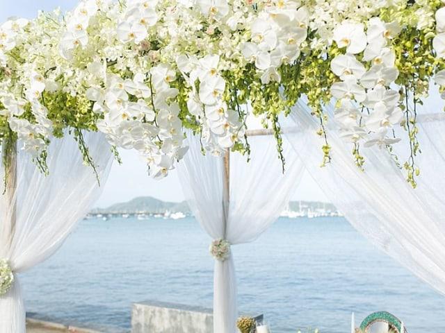 Beach Club Wedding F And M 26