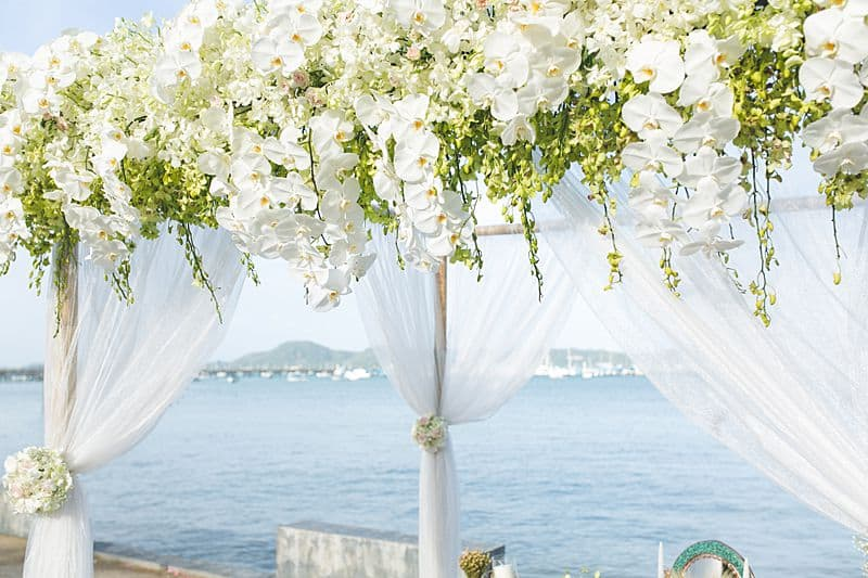 Beach Club Wedding F And M 26