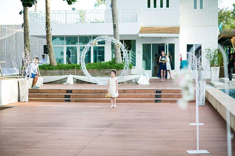 Beach Club Wedding F And M 31