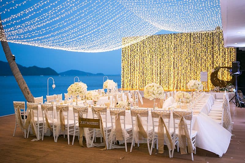 Beach Club Wedding F And M 52