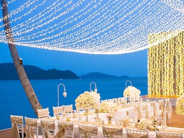 Beach Club Wedding F And M 54