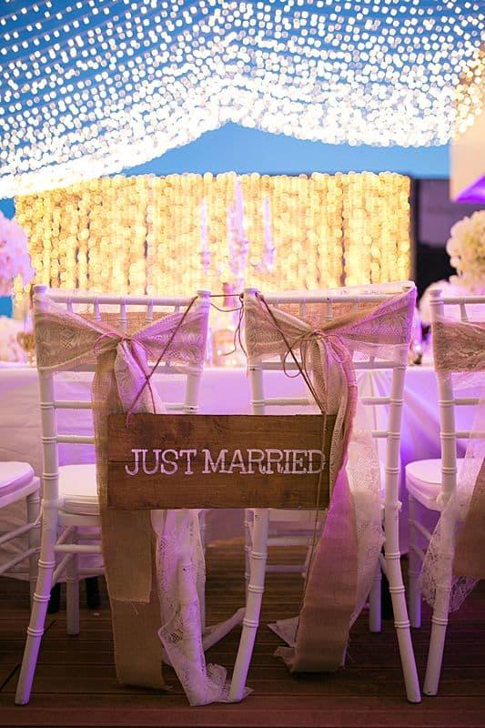 Beach Club Wedding F And M 55
