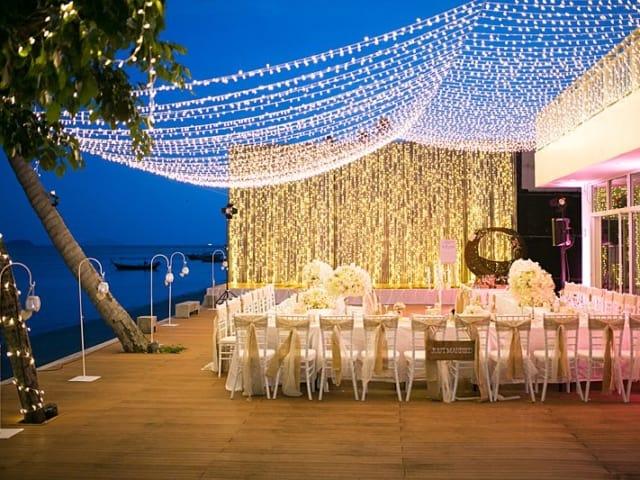 Beach Club Wedding F And M 70