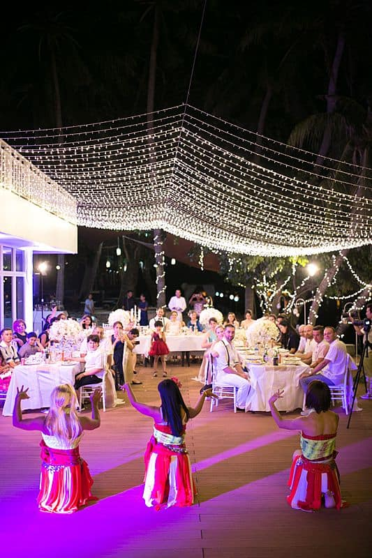 Beach Club Wedding F And M 81