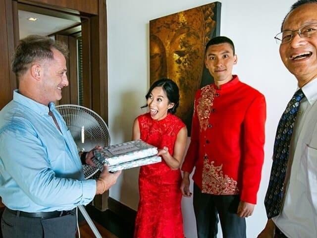 Christopher & Shaina Villa Aye Wedding, 2nd March 2019 338 Unique Phuket