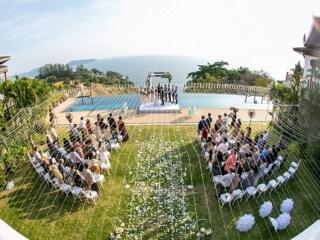 Christopher & Shaina Villa Aye Wedding, 2nd March 2019 645 Unique Phuket