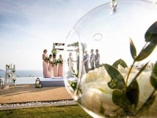 Christopher & Shaina Villa Aye Wedding, 2nd March 2019 650 Unique Phuket