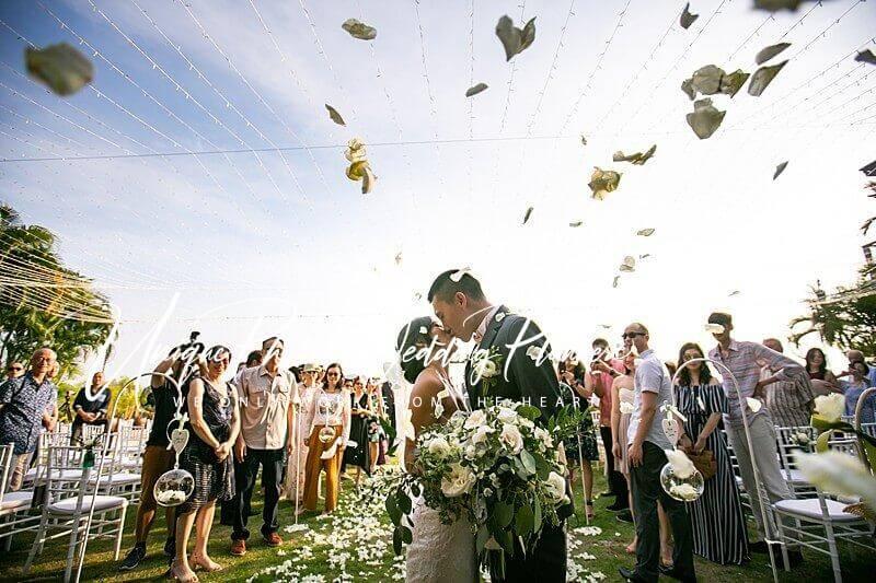 Christopher & Shaina Villa Aye Wedding, 2nd March 2019 832 Unique Phuket