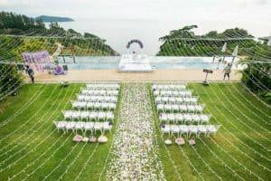 Wedding Villa Aye