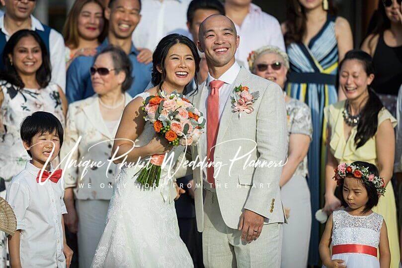 Thailand Wedding Photographer