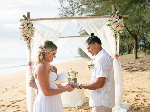 Prinsly & Karen Wedding Mai Khao Beach, 2nd Jun 2018 16 119