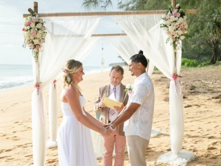 Prinsly & Karen Wedding Mai Khao Beach, 2nd Jun 2018 16 79