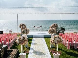 Samantha And Saharat Villa Tievoli Wedding 18th January 2019 2 Unique Phuket