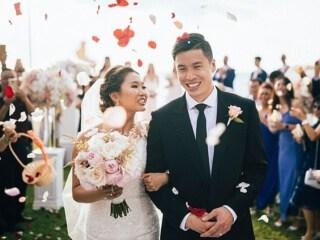 Samantha And Saharat Villa Tievoli Wedding 18th January 2019 40 Unique Phuket