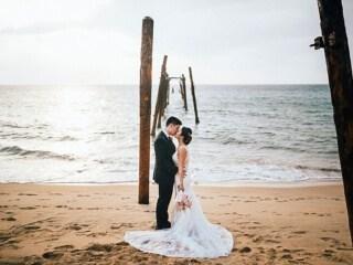 Samantha And Saharat Villa Tievoli Wedding 18th January 2019 41 Unique Phuket