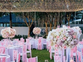 Samantha And Saharat Villa Tievoli Wedding 18th January 2019 48 Unique Phuket