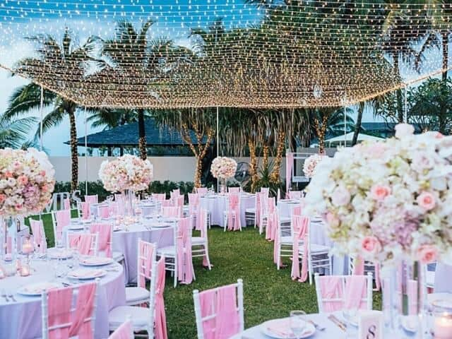 Samantha And Saharat Villa Tievoli Wedding 18th January 2019 51 Unique Phuket