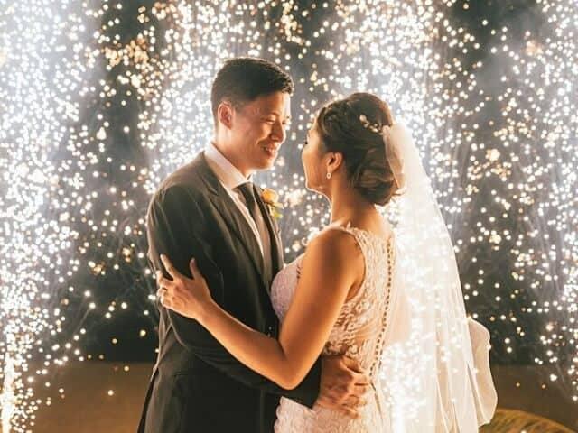 Samantha And Saharat Villa Tievoli Wedding 18th January 2019 56 Unique Phuket