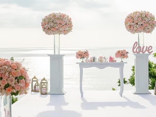 Wedding Of Elaine & Jason At Villa Santisuk 18th November 2018 372 Unique Phuket