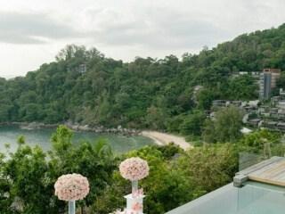 Wedding Of Elaine & Jason At Villa Santisuk 18th November 2018 387 Unique Phuket