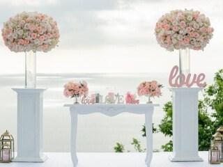 Wedding Of Elaine & Jason At Villa Santisuk 18th November 2018 400 Unique Phuket