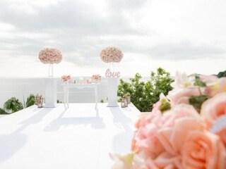 Wedding Of Elaine & Jason At Villa Santisuk 18th November 2018 405 Unique Phuket
