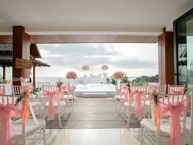 Wedding Of Elaine & Jason At Villa Santisuk 18th November 2018 410 Unique Phuket