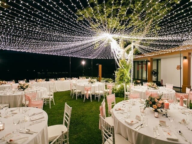 Wedding Of Elaine & Jason At Villa Santisuk 18th November 2018 684 Unique Phuket