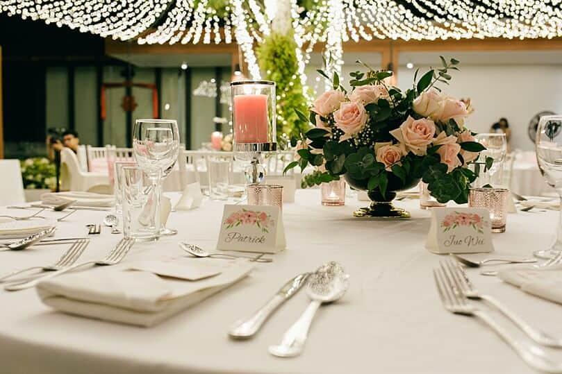 Wedding Of Elaine & Jason At Villa Santisuk 18th November 2018 685 Unique Phuket