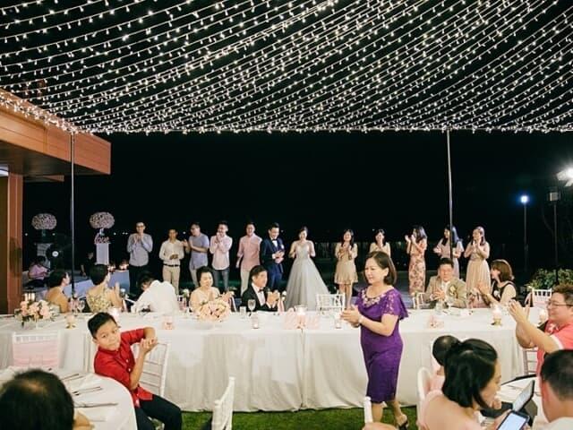 Wedding Of Elaine & Jason At Villa Santisuk 18th November 2018 739 Unique Phuket