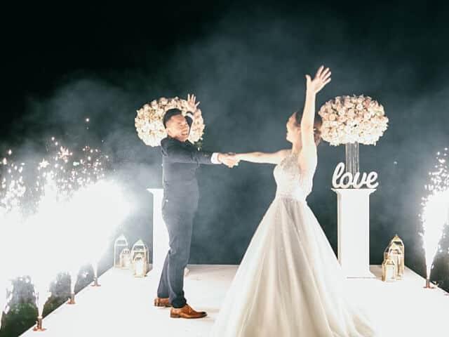 Wedding Of Elaine & Jason At Villa Santisuk 18th November 2018 915 Unique Phuket