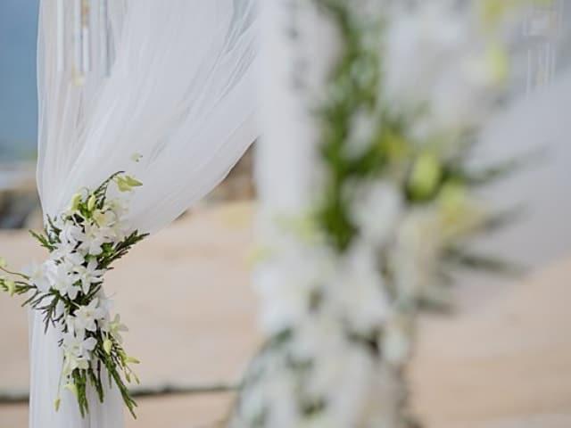 Unique Phuket Wedding Planners Hua Beach Wedding Sep 2017 17