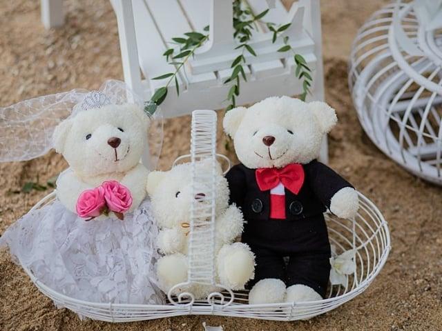 Unique Phuket Wedding Planners Hua Beach Wedding Sep 2017 42