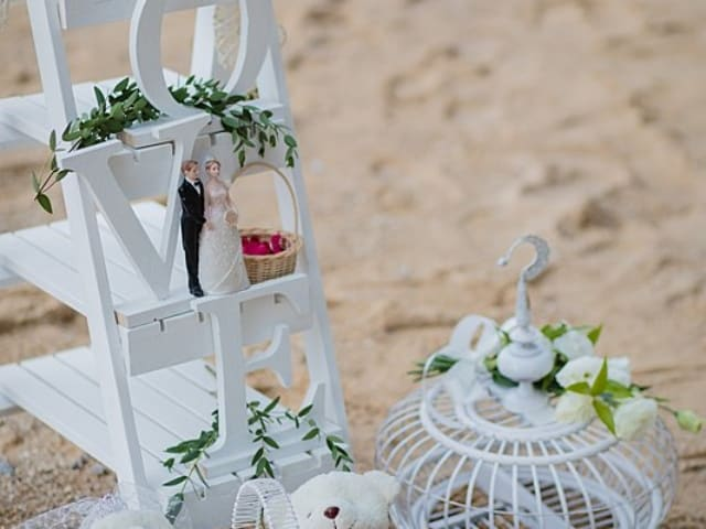 Unique Phuket Wedding Planners Hua Beach Wedding Sep 2017 43
