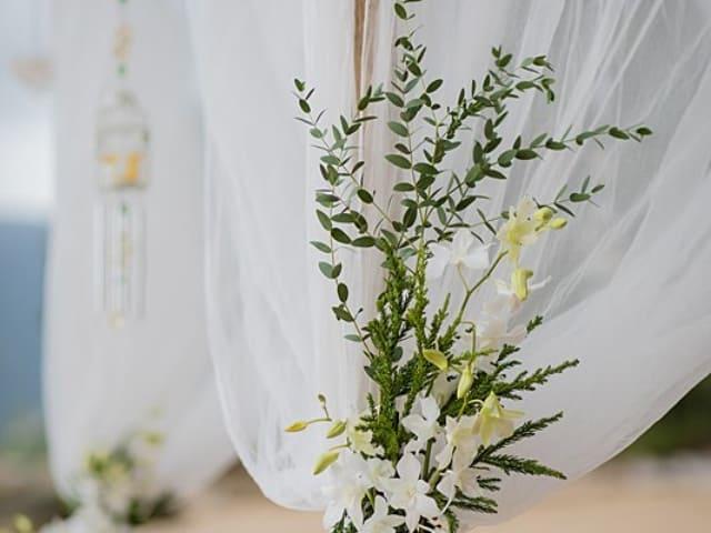 Unique Phuket Wedding Planners Hua Beach Wedding Sep 2017 46