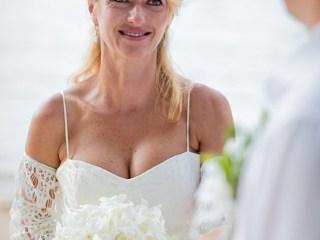 Unique Phuket Wedding Planners Hua Beach Wedding Sep 2017 80