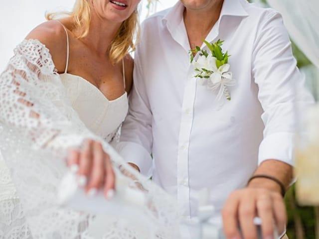 Unique Phuket Wedding Planners Hua Beach Wedding Sep 2017 143