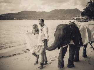 Unique Phuket Wedding Planners Hua Beach Wedding Sep 2017 225